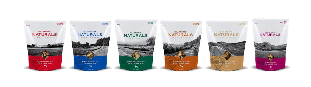 Diamond Naturals treats