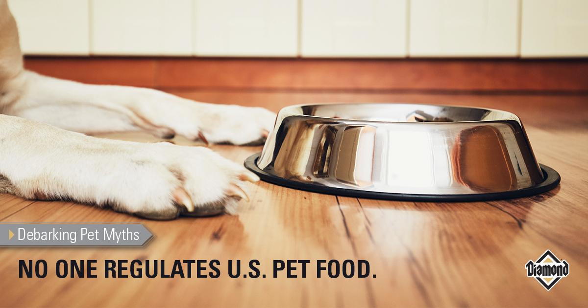 pet food regulations