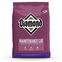 Maintenance Cat bag | Diamond