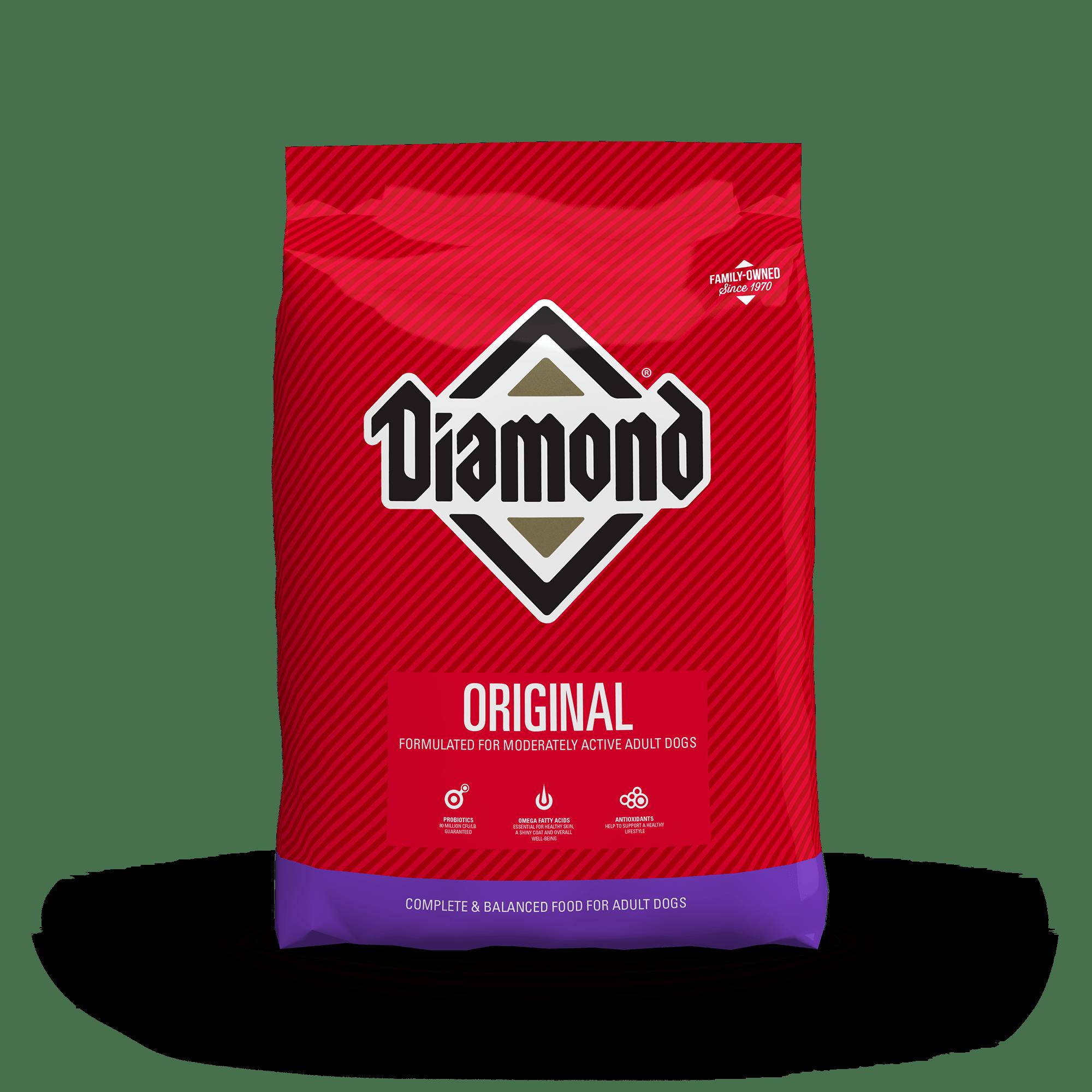 Original product packaging