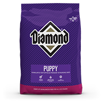 puppy bag thumbnail | Diamond