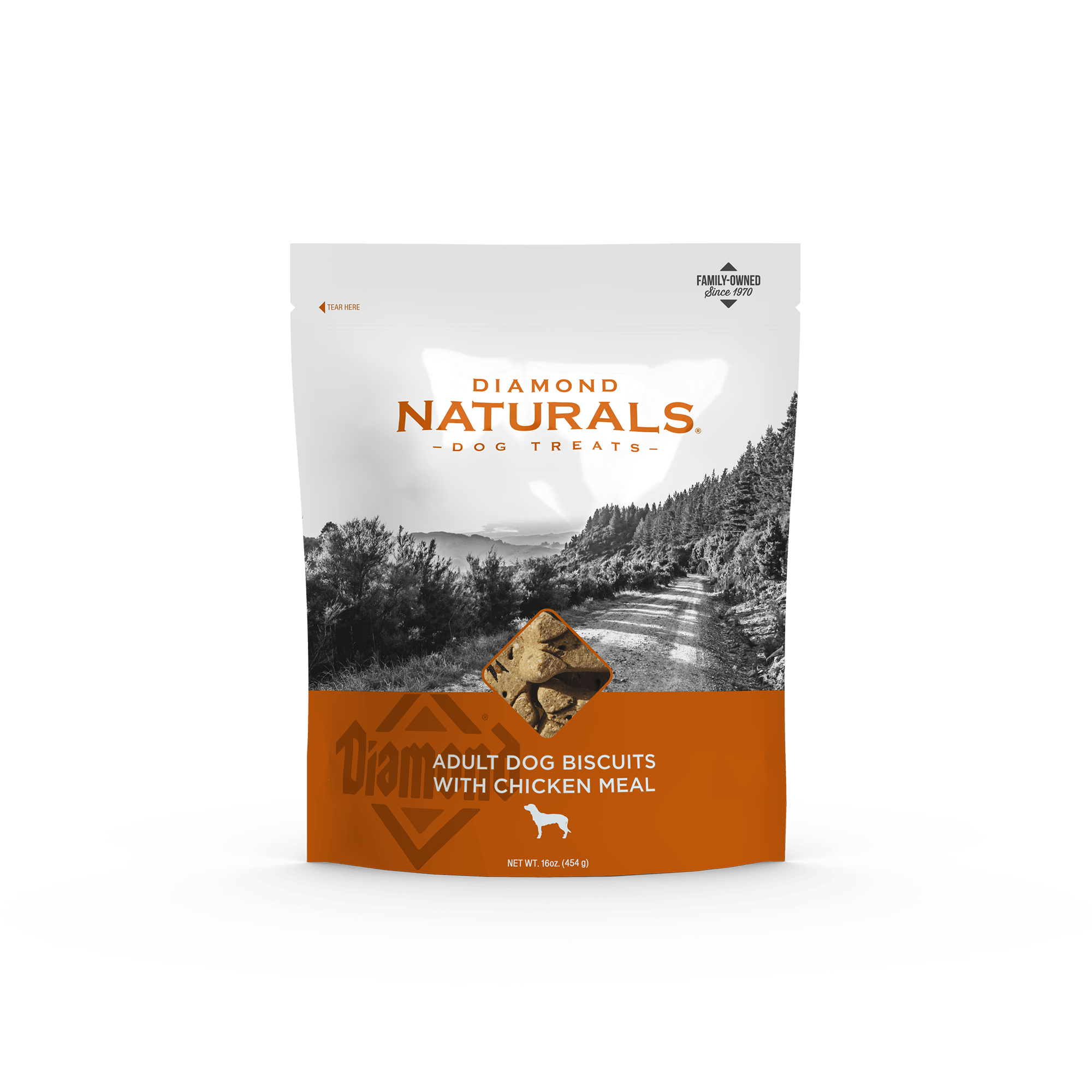chicken meal treats | Diamond Naturals