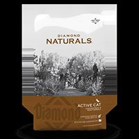 active cat bag | Diamond Naturals