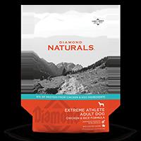 extreme athlete bag thumbnail | Diamond Naturals