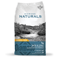skin and coat bag thumbnail | Diamond Naturals