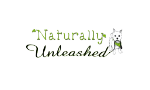 Naturally Unleashed logo